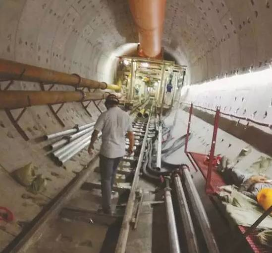 哈尔滨地铁2号线工程进度(持续更新)
