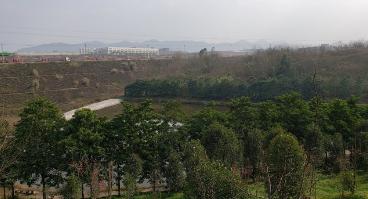 重庆主城区钓鱼的地方推荐(地点、路线)
