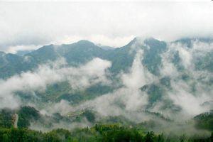 三角山国家级森林公园