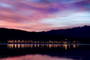 巴里坤湖景点旅游攻略