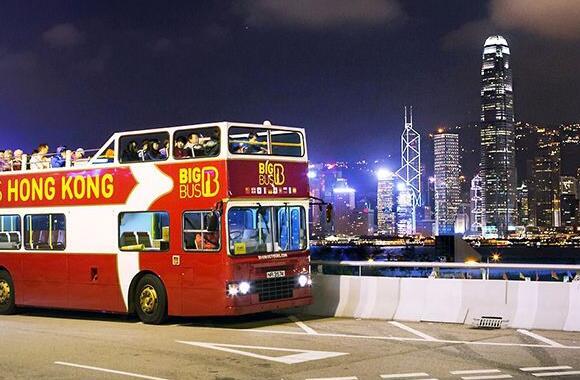 2017年香港七夕情侣旅游去哪里好?