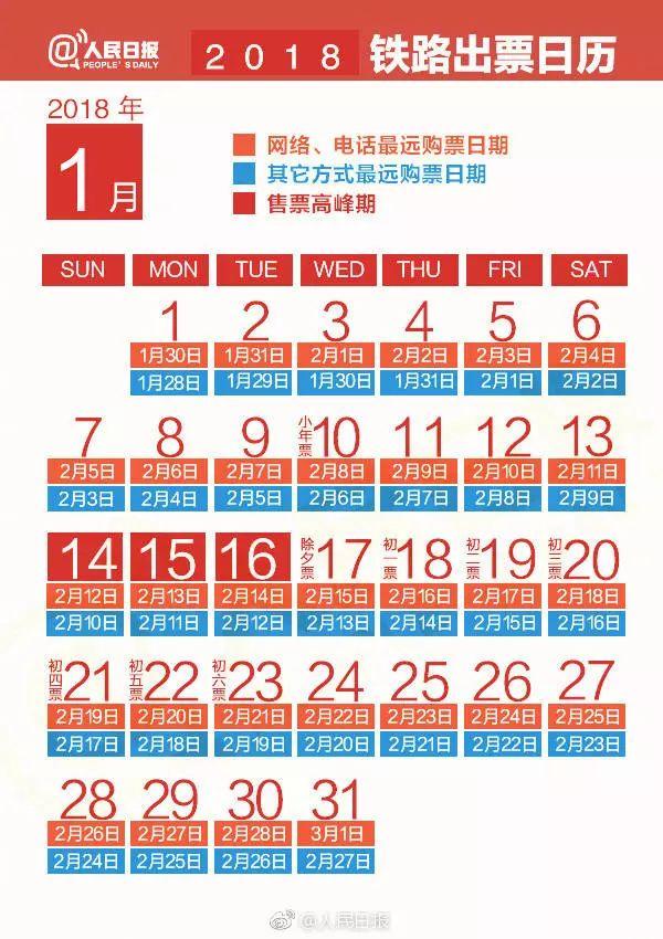 2018惠州春运超实用火车抢票全攻略