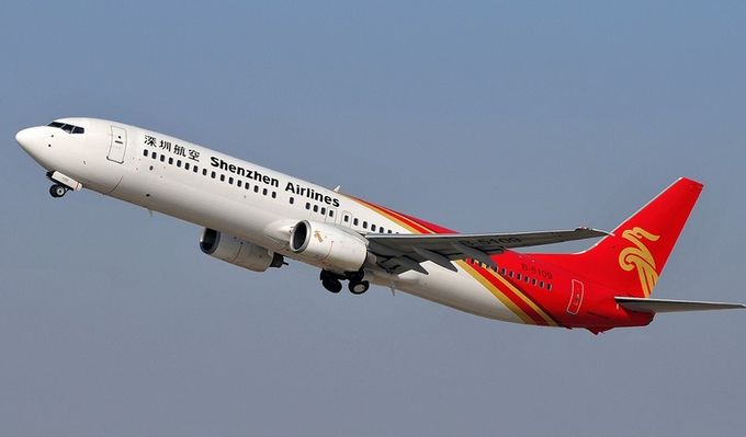 惠州机场开通温州、湛江航线