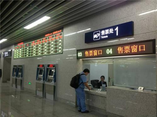 莞惠城际清明节期间增开14趟列车