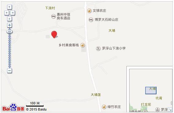 2019惠州罗浮山那里花开主题公园新春庙会(时间 地点 活动)