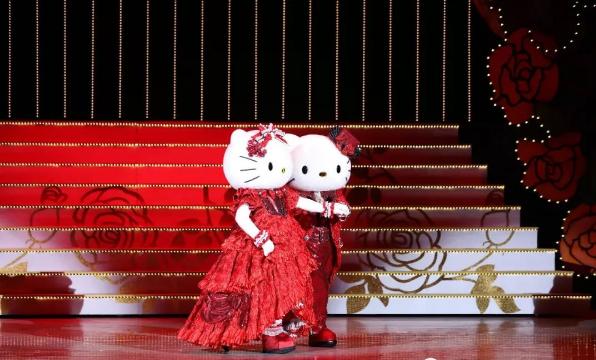2018杭州Hello Kitty乐园夜场游玩攻略