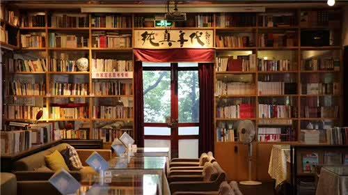 杭州文艺范书吧有哪些