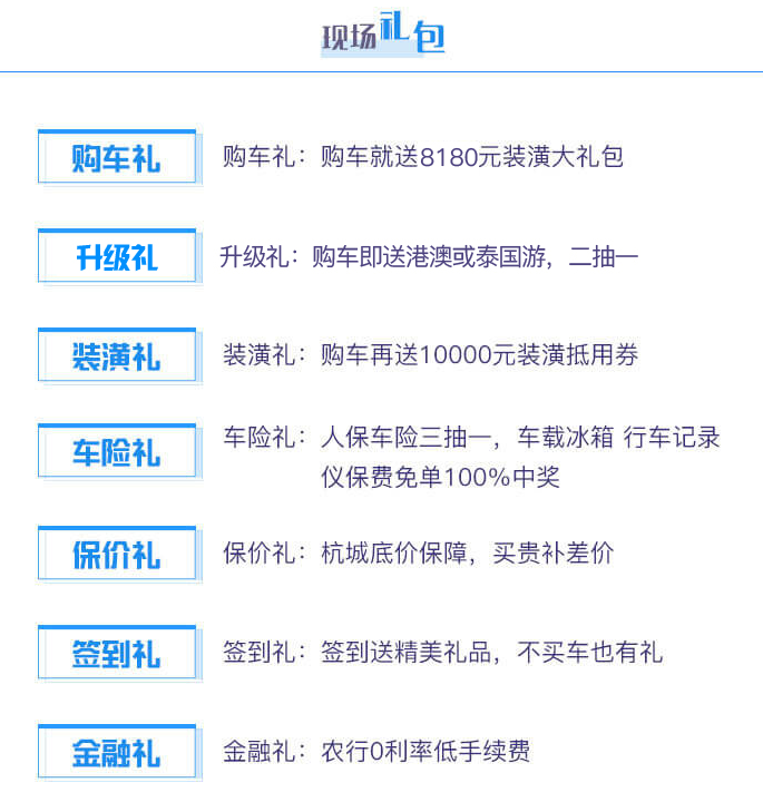 第十三届中国(杭州)华东国际车展时间、地点、免费报名