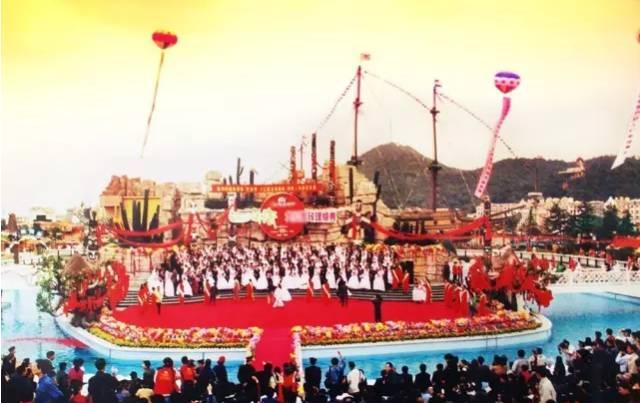 第19届中国国际西湖情北京现代玫瑰婚典时间、报名、看点