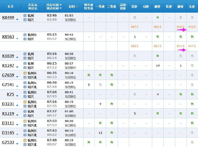 国庆杭州到绍兴旅游攻略