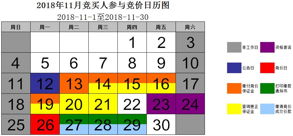 杭州小客车增量指标竞价公告(每月更新)