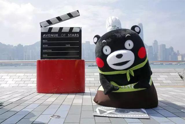 2018动漫节塘栖古镇分会场活动 熊本熊来啦