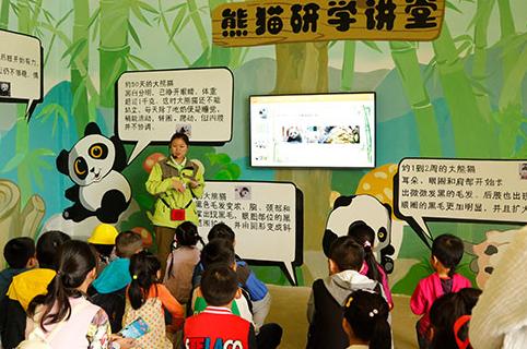 2018杭州野生动物园游玩攻略 看动物看表演吃美食