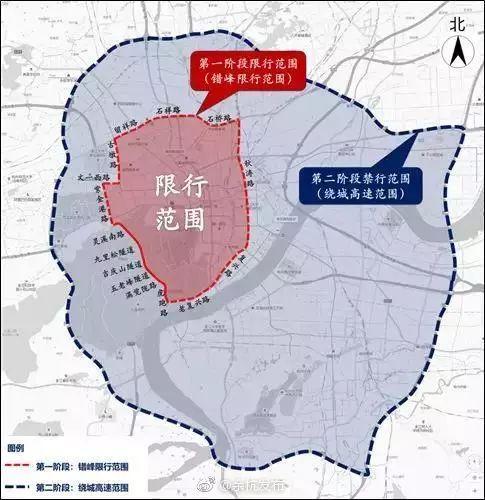 5月5日起国三柴油货车将在杭州限行