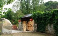 北京神堂峪山野度假村地址、电话