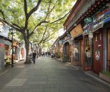 北京胡同游玩路线推荐
