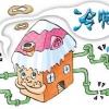 北京供热用户的用热量涉及的因素