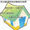 """北京供热计量实行""""两部制"""",即:热费=基"""