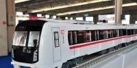 长春地铁一号线最新进展(各站点现场图片)