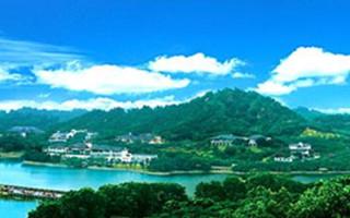 天台山麒麟山庄攻略
