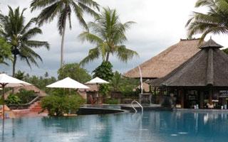 巴厘岛蜜月旅行游玩攻略