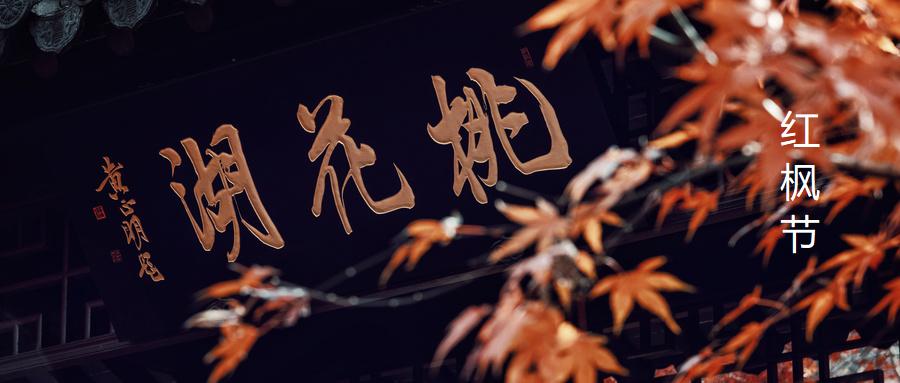 2015六合桃花节