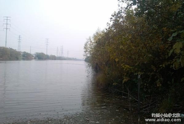 扬州邗江河