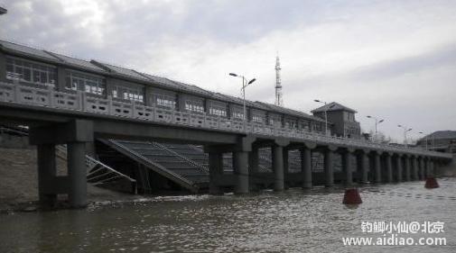 扬州江都东闸