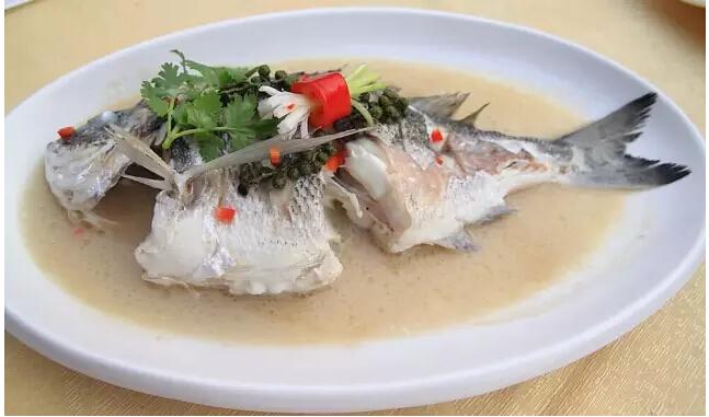 江门远洋海鲜街最棒餐馆推荐 生猛海鲜都在这