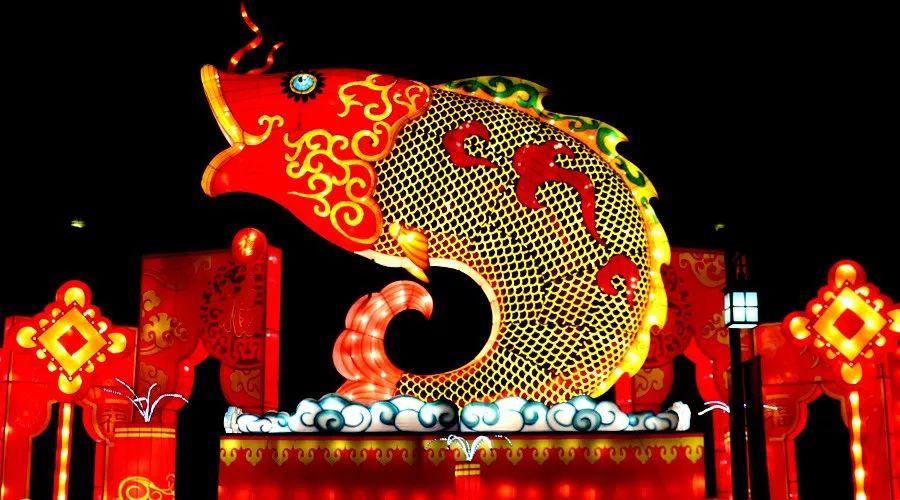 2019济南方特春节有什么好玩的吗?