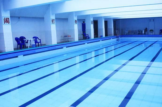 嘉兴市本级游泳馆最全盘点