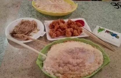揭阳特色小吃餐厅(部分)一览