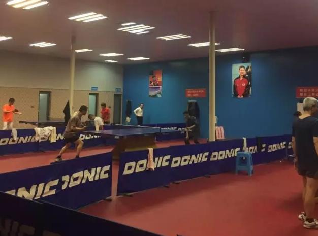 """揭阳""""共信赢杯""""乒乓球团体赛报名流程"""