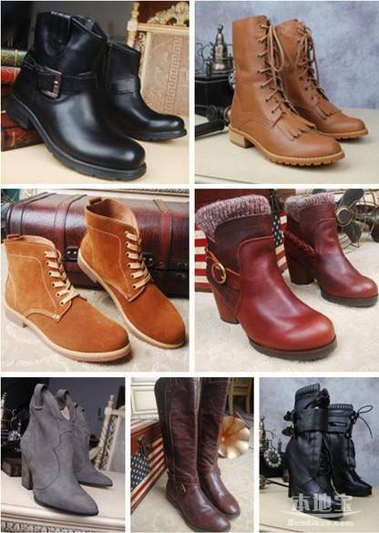 欧美范鞋业