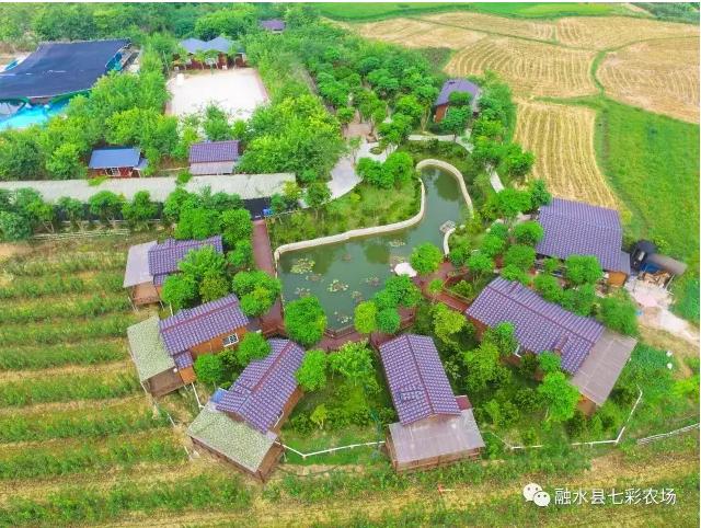 柳州市农家乐示范