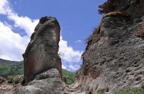 西藏尼木吞巴景区—好玩