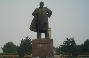 山东省莱芜市战役纪念馆