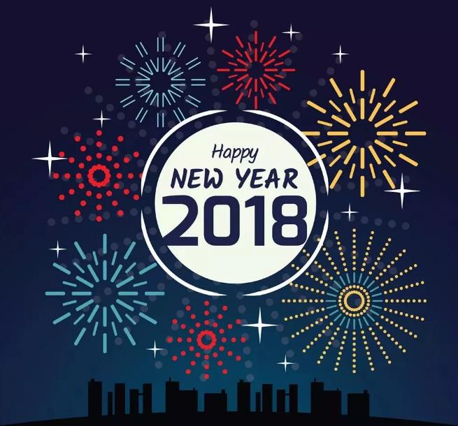 2018洛阳元旦跨年倒数活动(持续更新)