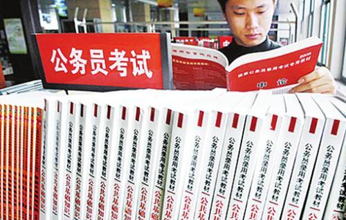 2018年甘肃国家公务员考试报名确认时间
