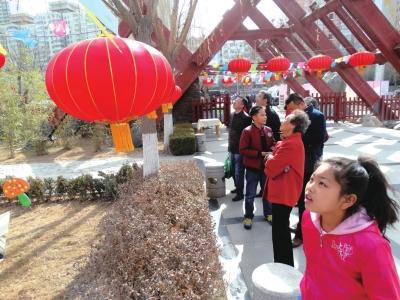 2018兰州春节文化庙会攻略(时间+地点+活动)