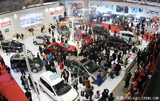2018南昌夏季大型车展时间/地点/购车优惠活动一览(附免费门票)