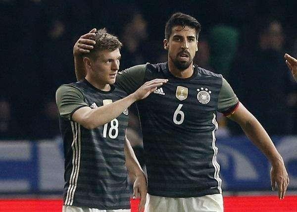 2018世界杯德国队阵容图片及比赛时间表一览图片