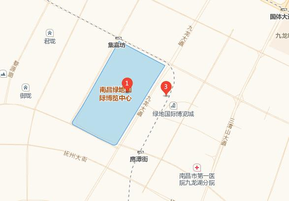 2018南昌第八届惠民团车节时间及地点一览(附免费门票领取办法)