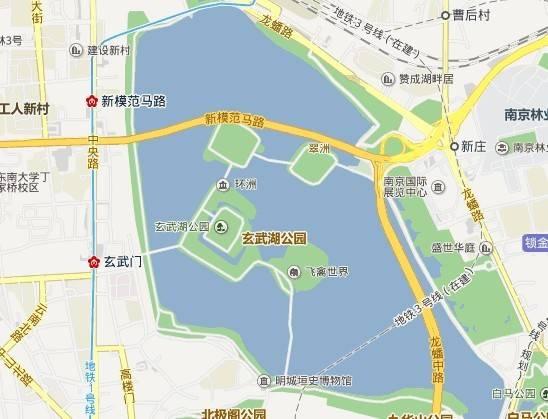 南京旅游 南京景点 景点问答