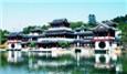 南京暑假清静幽雅的避暑胜地