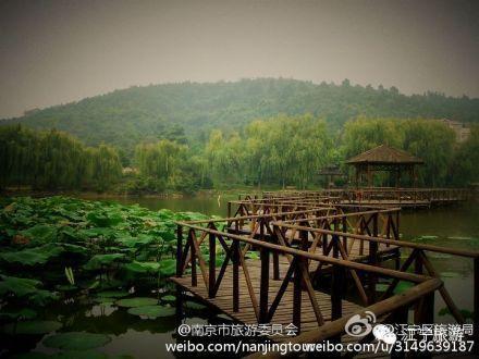 南京江宁有什么好玩的地方