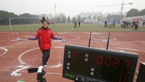2018年南京市中考体育考试实施办法出炉(附评分标准)