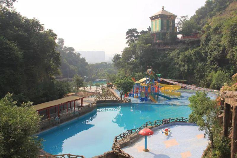2019南宁龙门水都水上乐园开园时间