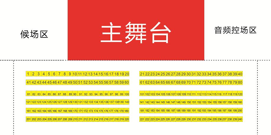 2019南宁微光国际动漫展(时间 地点 门票)