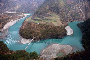 怒江大峡谷旅游指南